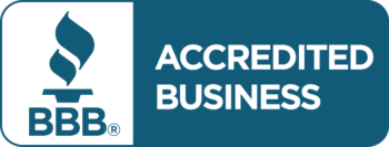 We are accredited with the Better Business Bureau - ZBP Forms