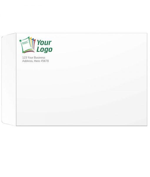 Custom, Large Envelope Printer in Grand Rapids MI - ZBPforms.com