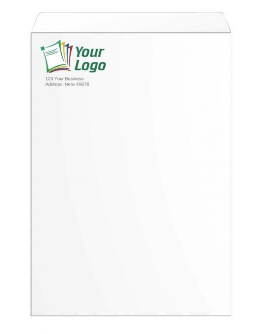 Custom, Large Envelope Printing in Grand Rapids MI - ZBPforms.com