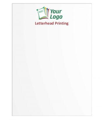 Letterhead printing in Grand Rapids Michigan - ZBP Forms